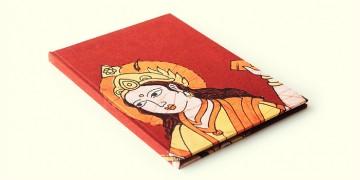 Batik Diary ~ Goddess Durga