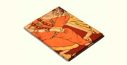 Batik Diary ~ Goddess of strength