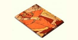 Batik Diary ~ Goddess of strength