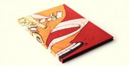 Batik Diary ~ God Shiva