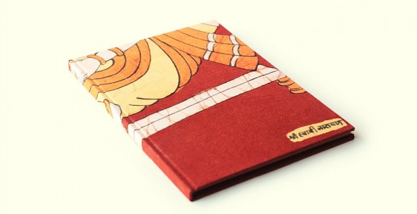 Batik Diary ~ Swaminarayan