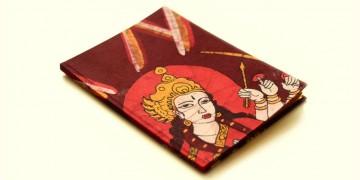 Batik Diary ~ Goddess Amba