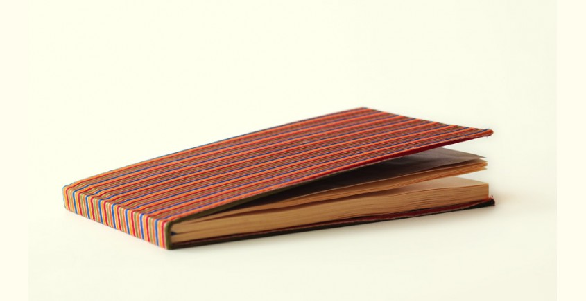 Mashru Striped ~ plain yellow pages