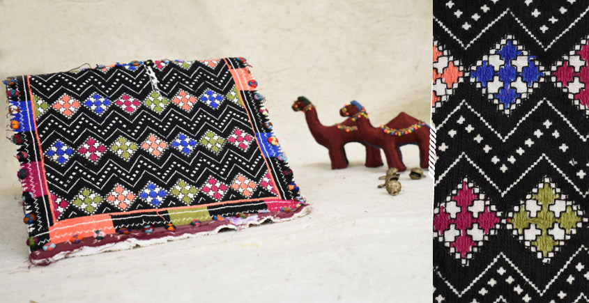 Sanay ✽ Hand Embroidered Antique Pieces ✽ 19