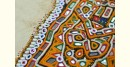 Pieces of Sindh ❂ Hand Embroidered Antique Bag ❂ 86