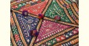 Pieces of Sindh ❂ Hand Embroidered Antique Pieces ❂ 89