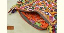 Pieces of Sindh ❂ Hand Embroidered Bag ❂ 92