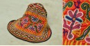 Pieces of Sindh ❂ Hand Embroidered Cap ❂ 95