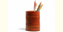 Pen Holder ~ Leather