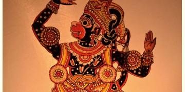 Leather Puppets ✪ Maruti { 3 }