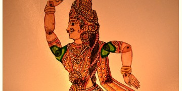 Leather Puppets ✪ Sukanya { 6 }