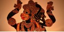 Leather Puppets ✪ Ramadhuta { 28 }