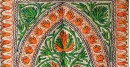 Kashmiri Namda ~ Willow keeper (4 X 62)