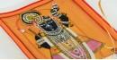 Miniature painting ~ Srinath ji ~ { 18 }