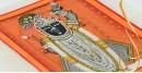 Miniature painting ~ Srinath ji ~ { 23 }
