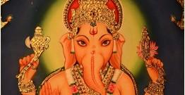 Shri Ganesh ji (22X18 inch)