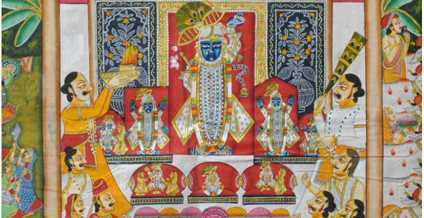Best Top Shrinathji Original Images for free download