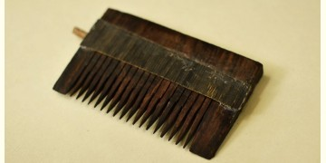 Wooden comb ~ Oil Channel Wooden Comb { 7 }