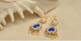 Of Glitter & Shine ☆ Embroidered Jewelry { Earrings } 11
