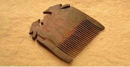 Wooden comb ~ Wooden Comb { 12 }