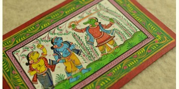 Pattachitra Painting ~ 3
