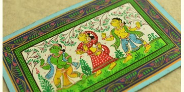 Pattachitra Painting ~ 5