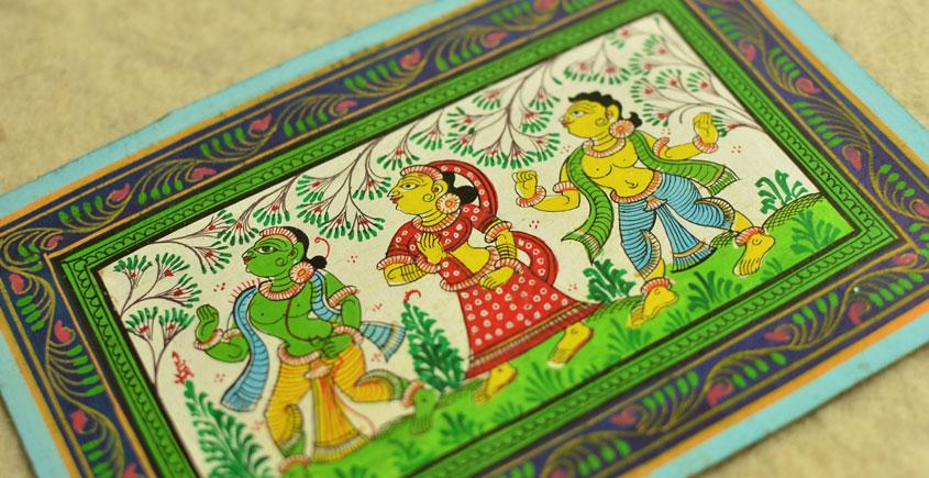 Pattachitra Painting ~ 5
