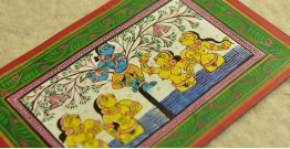 Pattachitra Painting ~ 6