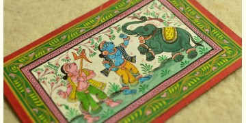 Pattachitra Painting ~ 7