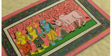 Pattachitra Painting ~ 8