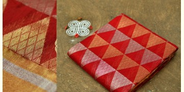 Chanderi Saree ~ Lokamatri