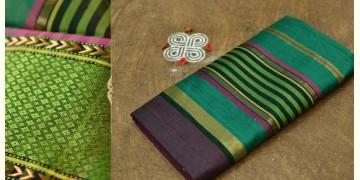 बीड़ा ❧ Maheshwari Silk Saree ❧ 20