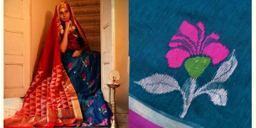 Chanderi Saree ~ Ashvattha