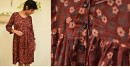 The little big girl ✼ Ajrakh dress ✼ C