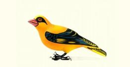 Some chirrups from wilderness ~ Songbird
