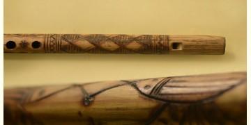 बाँसुरी ⠇Bamboo flute ~ 6