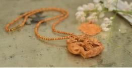 Kadam ♣ Wooden Neckpieces { b }