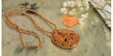 Kadam ♣ Wooden Neckpieces { k }