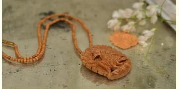 Kadam ♣ Wooden Neckpieces { o }