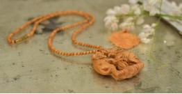 Kadam ♣ Wooden Neckpieces { b }