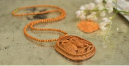 Kadam ♣ Wooden Neckpieces { c }