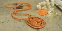Kadam ♣ Wooden Neckpieces { c }
