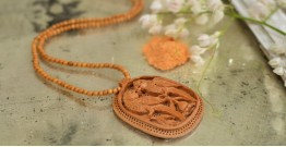 Kadam ♣ Wooden Neckpieces { d }