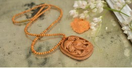 Kadam ♣ Wooden Neckpieces { f }