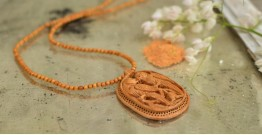 Kadam ♣ Wooden Neckpieces { j }