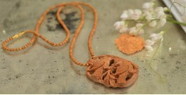 Kadam ♣ Wooden Neckpieces { l }