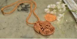 Kadam ♣ Wooden Neckpieces { m }