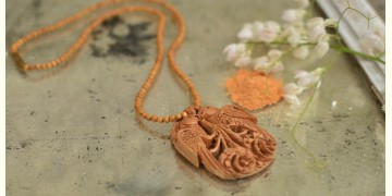 Kadam ♣ Wooden Neckpieces { m }