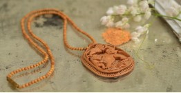 Kadam ♣ Wooden Neckpieces { n }