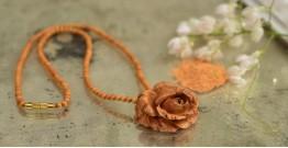 Kadam ♣ Wooden Neckpieces { q }